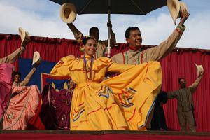 Festival 2008 Honduras 23