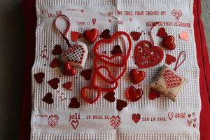 concours nicole passion st valentin 2012