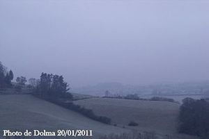 Dolma - Janvier