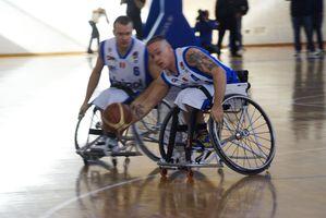 Supercoppa Italia WheelChair Basket 2013 (13^ ed.). Un incontro all'insegna del grandissimo sport. Vince, la Unipol Briantea84 Cantù, conquistanto il titolo di Campione Italiano