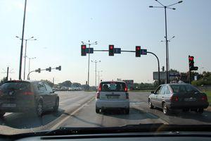 photo routes de pologne
