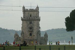 385-la Tour de Belém