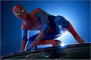 Spiderman photo5