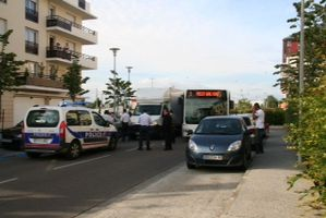 Photos Incident Bus VEOLIA Camion 20120720 (6)
