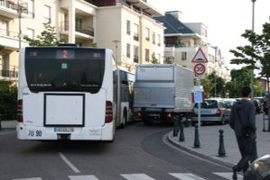 Photos Incident Bus VEOLIA Camion 20120720 (9)