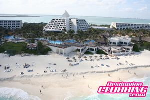 Programme Spring Break Cancun 2012 - Destination Clubbing 1