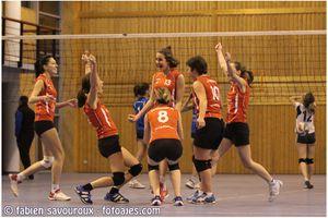 Volley RF1 ALCVB LyonFrancheville jpg100