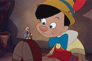1940, Pinocchio