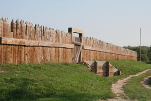 Fort Meigs 01