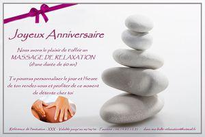 foto de Carte Cadeau Pour Anniversaire coleteremelly official