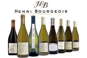 Sancerre et Pouilly Fumé Henri Bourgeois