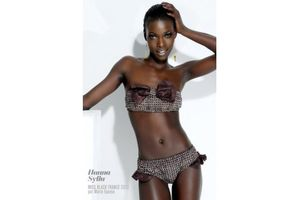 Miss black France WAX 13