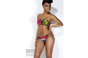 Miss black France WAX 6