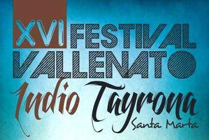 FESTIVAL VALLENATO TAYRONA 2