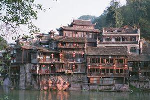 Hunan, Fenghuang (04)