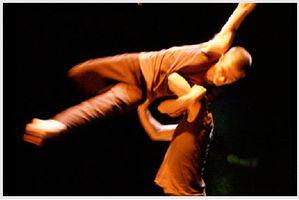 Retina dance cpie(Belg)