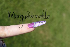 morgalounette stiletto