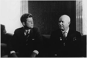 KennedyKhrushchev