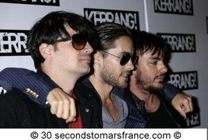30 Seconds to mars 2008-03
