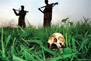 Mort en Afrique