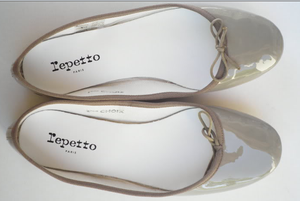 repetto taupes