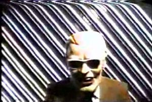 Max headroom pirate imposteur