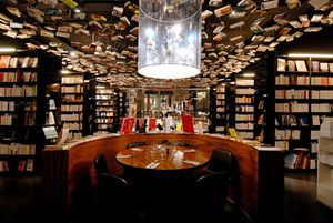 cook&book bookshop bruxelles