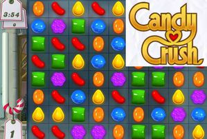 candy crush pc android jeu gratuit