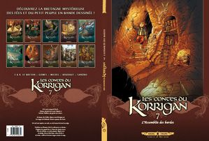 Korrigan T7 new