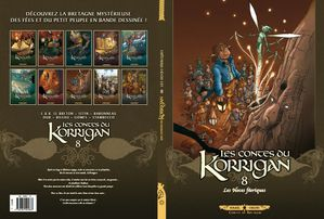 Korrigan T8 new
