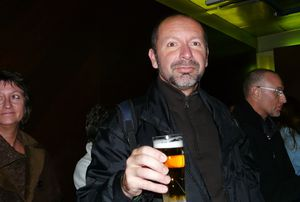 Heinecken bar 4