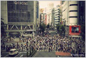 Japon, Tokyo 0083