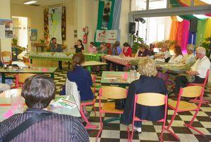 66Fête Missionnaire 7 MAI 2011