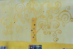 l'arbre de Klimt d'audrey