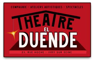 theâtre duende
