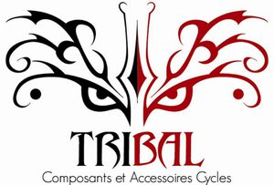 TRIBAL logo 300dpi