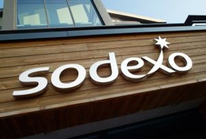 Le FSI vend ses parts du capital de Sodexo