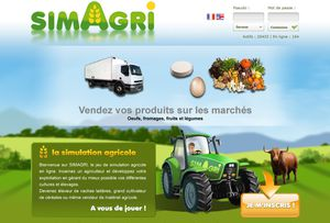 SIM AGRI] Buying tractors?