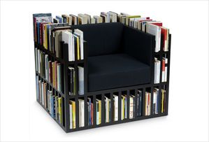 chaise-bibliotheque