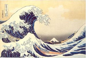 18- hokusai - la vague -1831