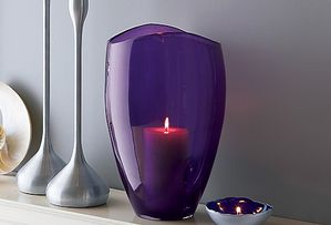 Porte bougies le blog de christine for Trio miroir partylite