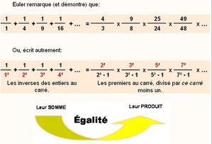 097 D La formule