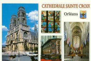 cathédrale Montpellier0002