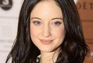Andrea Riseborough to start filming in Dublin in May 2011