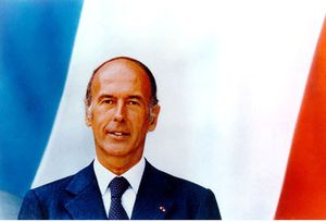 112-Valéry Giscard d'Estaing