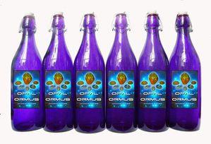 ormus bouteille violette reduit