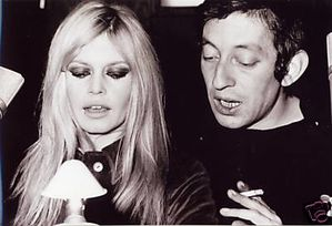 1967 - BB- Gainsbourg