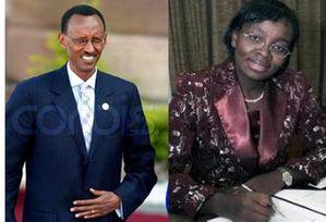 Victoire Kagame