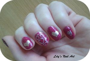 Orly Miss Conduct déco