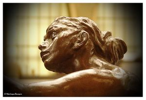 L age mur Camille Claudel Orsay 3